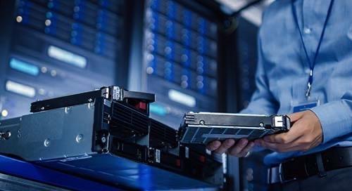 Appliances Retain Leading Role in Backup Market