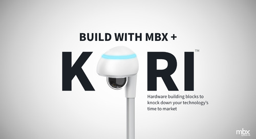 Get to Know Kori: The Future of Computer Vision Mobile Platforms