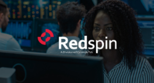 Redspin, a Division of CynergisTek, Announces Approval to Perform Work for 300,000 Suppliers to the Defense Industrial Base