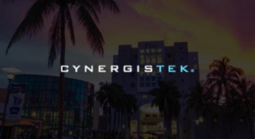 CynergisTek and Florida International University Expands Partnership
