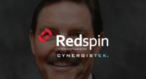 Tim McMullen Joins CynergisTek as Chief Operating Officer