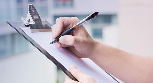 10 tips for a seamless commercial risk adjustment program
