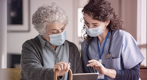 Engaged members, better care: the holistic ROI of prospective risk adjustment