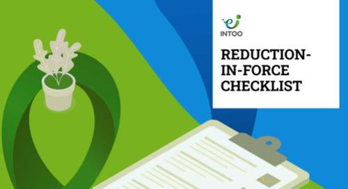 RIF Checklist