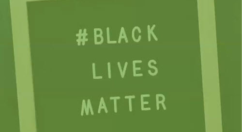Webinar - HR as an Ally: How to make #BlackLivesMatter in the workplace