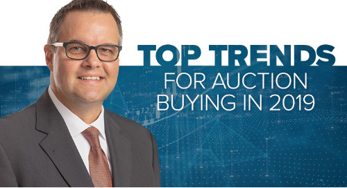 Top Trends for Auction Buying in 2019