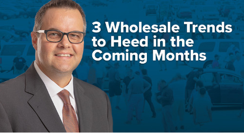 3 Wholesale Trends to Heed in the Coming Months