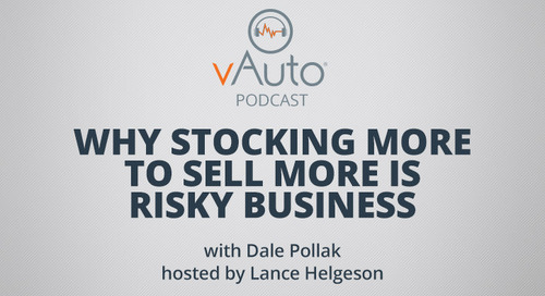 Why Stocking More to Sell More is Risky Business