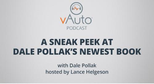 A Sneak Peek at Dale Pollak's Newest Book