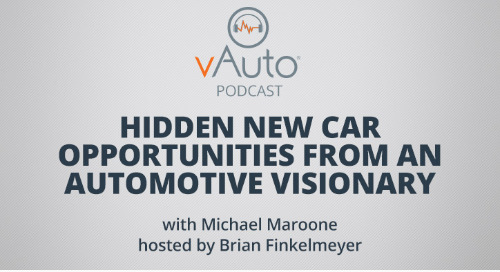 Hidden New Car Opportunities from an Automotive Visionary