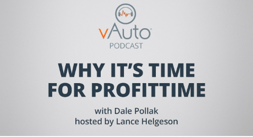 Why It's Time for ProfitTime