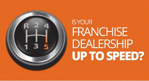 Inventory Management Evaluation for Franchise Dealers