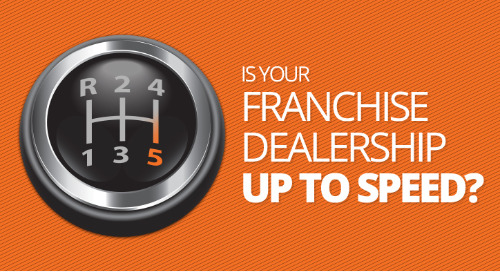 Inventory Management Evaluation for Franchise Dealers