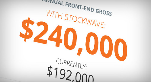 Stockwave Gross Calculator