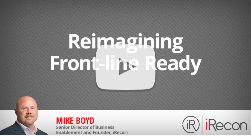 Understanding Front-Line Ready