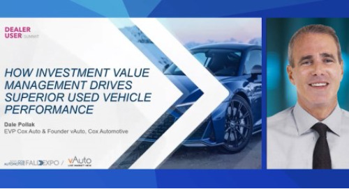 Fall Expo 2021 Replay | How Investment Value Management Drives Superior Performance | Dale Pollak