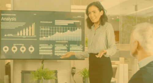 4 Steps to Winning a Listing Presentation [CHECKLIST]
