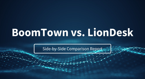 BoomTown vs. LionDesk: Side-by-Side Comparison Report