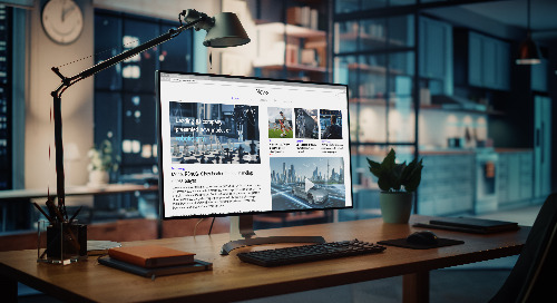 Top Tips: Search Engine Marketing for Real Estate