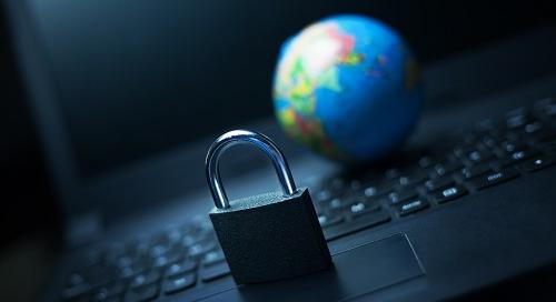 Worldwide Data Privacy Update