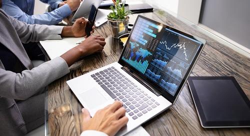 Advanced Analytics – The Key to Mitigating Big Data Risks