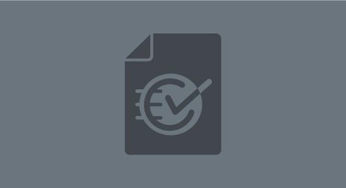 Key Document Identification (KDI) Service Overview