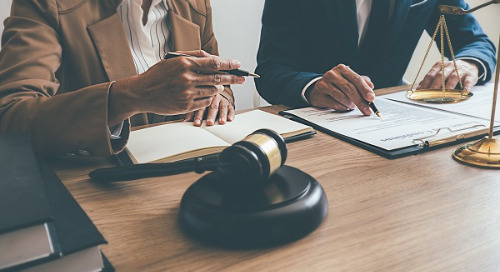 Litigation Holds - Tips to Remember
