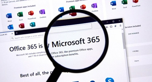 Leveraging Microsoft 365 to Reduce Your eDiscovery Spend