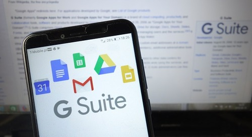 Three Key Tips to Keep in Mind When Leveraging Corporate G Suite for eDiscovery