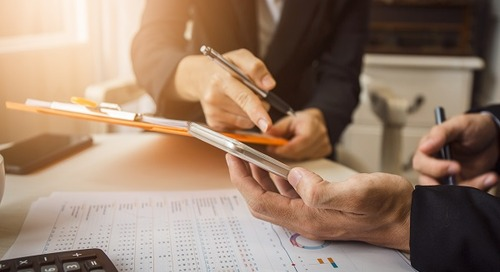 Five Tips for a Successful Vendor-to-Vendor Data Migration