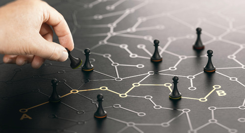 Legal Operations: From Tactical Resource to Strategic Partner