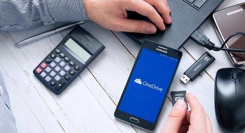 The Modernization of Microsoft 365: What's Next?