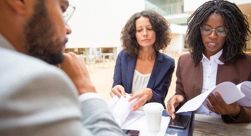 Vendor Selection Best Practices – Understanding the Key Ingredients to RFP Success