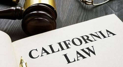 California's New Discovery Rules too Costly? Technology is the Answer