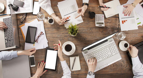 Sitting at the Same Lunch Table: 3 Key Ways to Ensure Legal and IT are in Sync