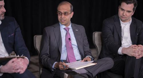 Antitrust Leadership Panel: The Role of Technology
