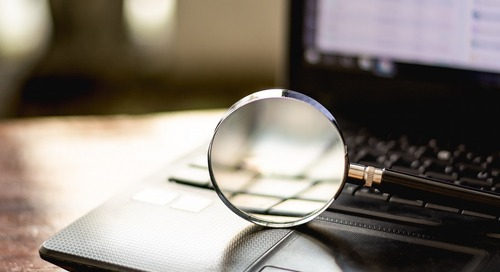 How GDPR and DSARs are Driving a New, Proactive Approach to eDiscovery