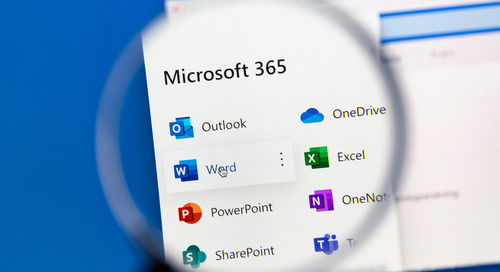 The Impact of Schrems II & Key Considerations for Companies Using M365: Microsoft's Response