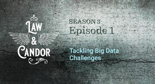 Tackling Big Data Challenges