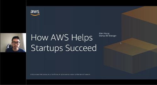 DevOps 開發者示範工作坊 — 在 Amazon EKS 上使用 GitLab 創建自動部署