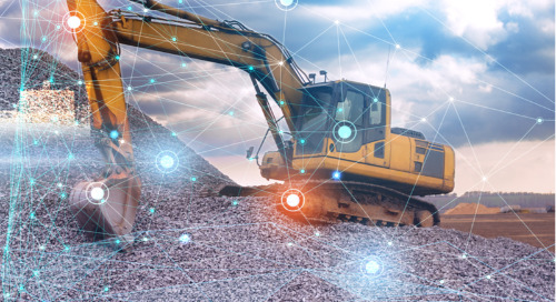 Interview: Giving Construction Machinery a Brain