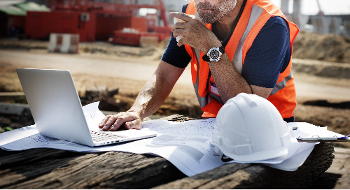 WEBINAR: How Technology is Helping Contractors Thrive in the New Normal