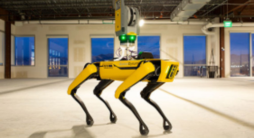 How Robotic Construction Technology is Being Used to Solve Both Present and Persistent Challenges