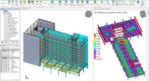 TD Gardens Taps BIM Solutions for Complicated Multi-Functional Arena