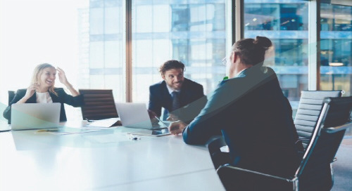 How to be a Successful Consulting Firm Professional in a Project-Based Business