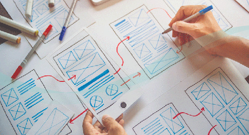 Prototyping as Part of Design Process