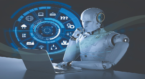 5 Ways AI in Document Management Will Make Your Business More Efficient