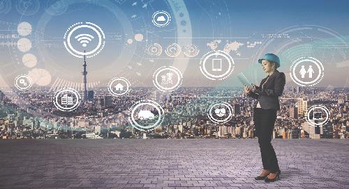 3 Ways Intelligent Information Management is Your Secret Weapon in Data Security
