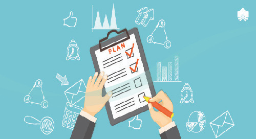 4 Urgent Reasons to Adopt an Agile Document Management Approach