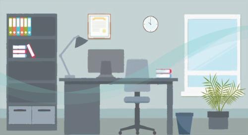 How to Maximize Back Office Productivity with Enterprise Content Management (ECM)